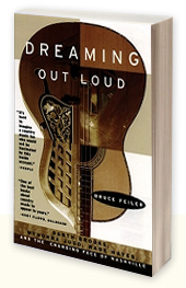 Dreaming Out Loud Book Cover