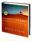 Walking the Bible - A Photographic Journey