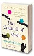 The Council of Dads book cover