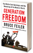 Generation Freedom book cover